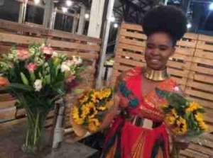 Zahara stands by her army in fight to